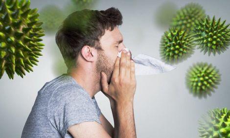 Ознаки ослабленого імунітету