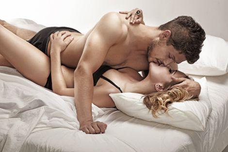 4 причини полюбити секс ще більше