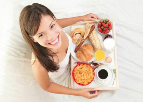 Харчові джерела серотоніну