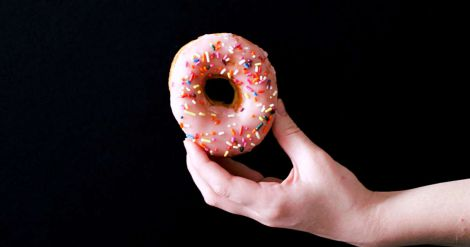 Ожиріння потомства та смакові рецептори