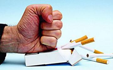 Найкращі методи кинути палити