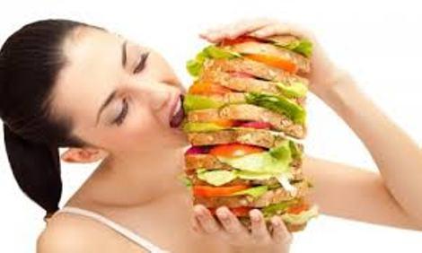 Переїдаєте? Швидше старітимете!