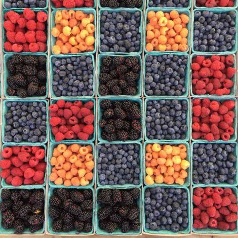Корисні фрукти для діабетиків