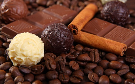 Смакуйте шоколадом