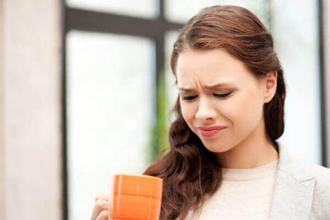 Народні методи лікування гіркоти у роті