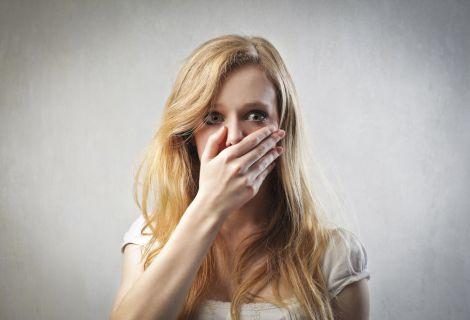 Гіркота у роті - ознака хвороби