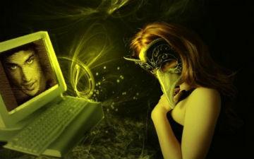 Переваги та недоліки віртуального сексу