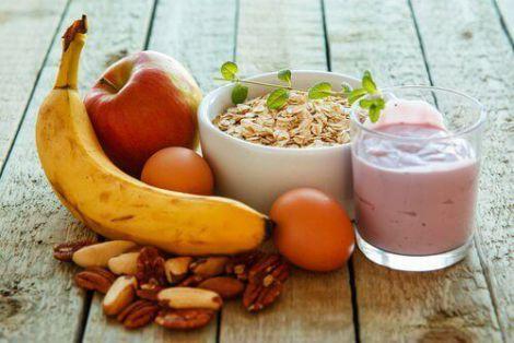 Продукти, які не можна їсти на голодний шлунок