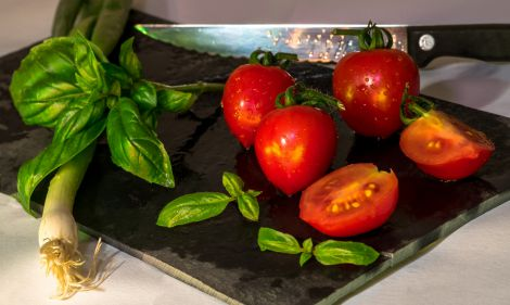 Небезпека томатної дієти