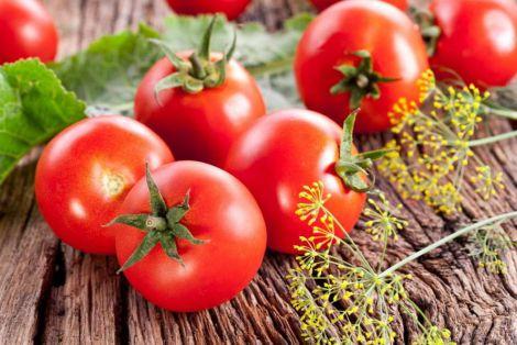 Шкода томатів для здоров'я