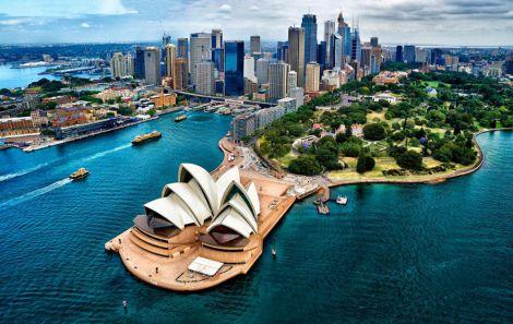 COVID-19 в Австралії