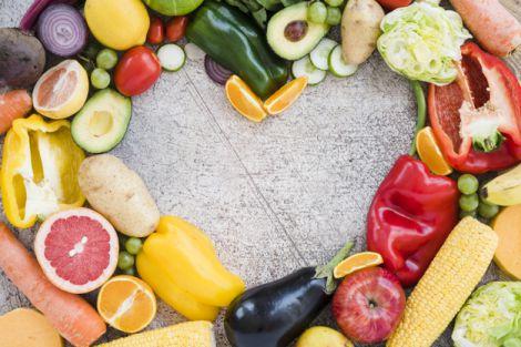 Які продукти допомагають зберегти молодість