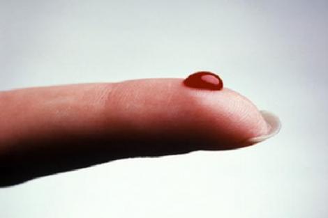 Цікаві факти про кров