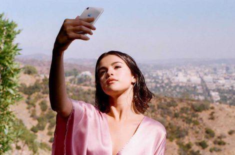 Шкода смартфонів для молодості шкіри