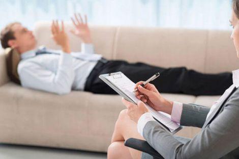 Коли варто звертатись до психіатрів?