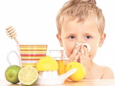 Медики рекомендують продукти проти авітамінозу
