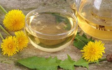 чай з кульбаби допоможе покращити роботу серця
