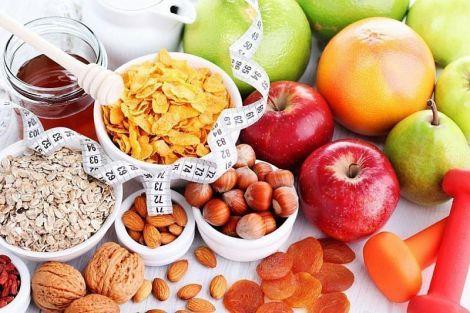 Названо продукти, що допомагають схуднути