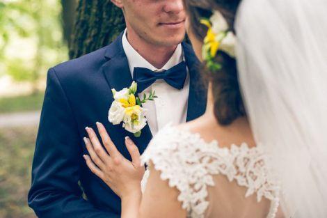 Сказочная свадьба вашей мечты