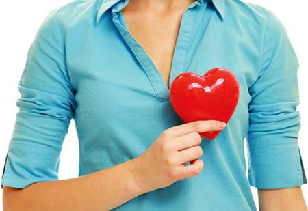 ТОП 3 ознаки, що ваше серце хворе