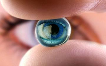 Как легко исправить проблемы со зрением?