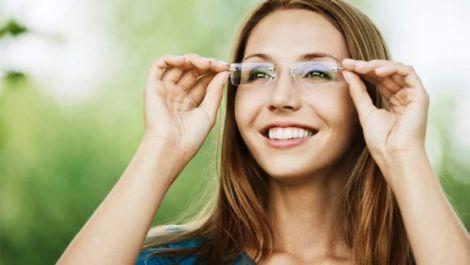 Як повернути хороший зір?