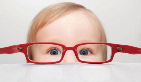 3 незвичні проблеми з зором