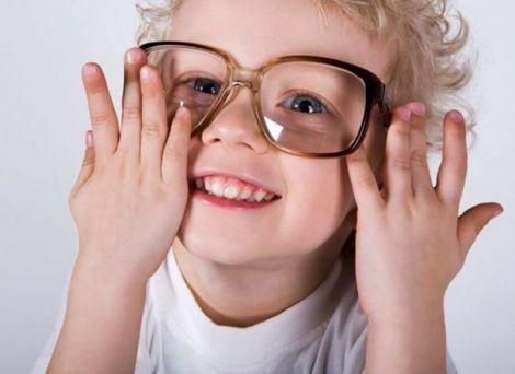 Вітаміни для здоров'я очей