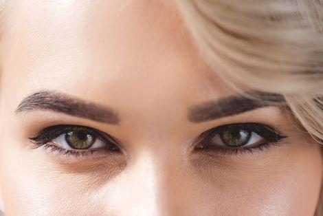 Покращуємо зір народними методами
