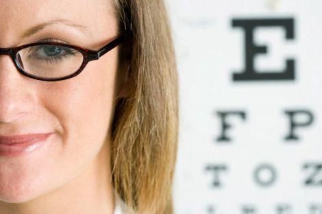Народні рецепти для здоров'я очей