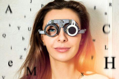 Міфи про ваш зір