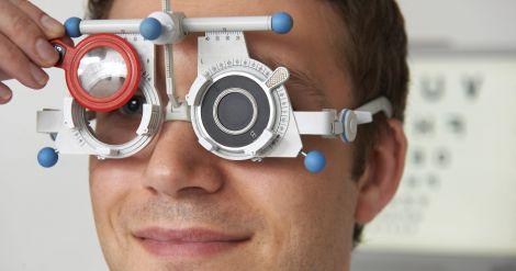 Як поганий зір зменшує тривалість життя?