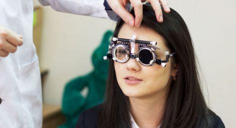 Проверка зрения: почему важно вовремя обращаться к офтальмологу