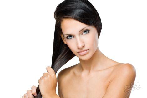 Жирніє волосся