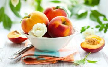 Літня дієта потребує багато фруктів та овочів