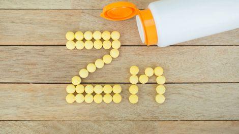 Яка небезпека від надмірного вживання цинку?