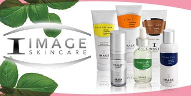 ВНА в профессиональной косметике Image Skincare