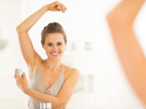 Як дезодоранти впливають на здоров'я?