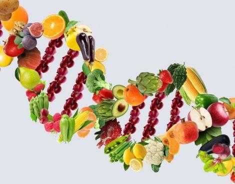 ДНК-дієти для краси та здоров'я