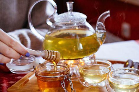 Який мед найкраще допомагає чистити артерії від жиру