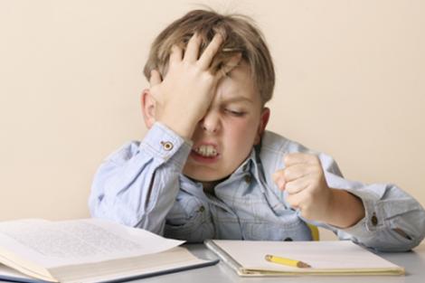 Діагностика аутизму у дитини