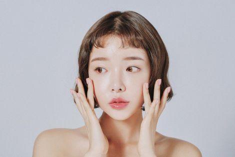 Корейская косметика для женской красоты