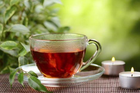 Не додавайте у чай цукор