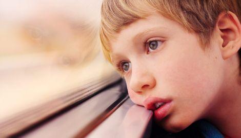 Симптоми аутизму можна контролювати