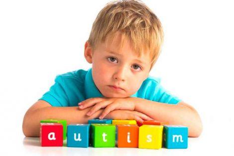 Розвиток аутизму