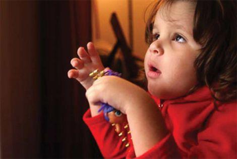 Мутація генів провокує аутизм