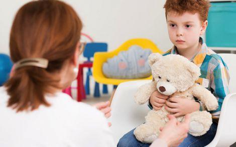 Нове лікування рідкісних форм аутизму