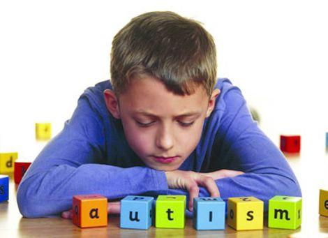 Расстройства аутистического спектра у детей