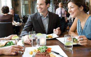 Що вибирати в ресторані для збереження фігури