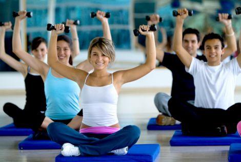 Дізнайтесь більше про зворотні фітнес рухи